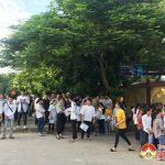 Đô Lương: Trên 2500 thí sinh bước vào kỳ thi THPT