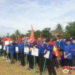 Hội LHTN huyện Đô Lương – Dấu ấn một nhiệm kì