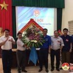 Đại hội Chi đoàn cơ quan chính quyện huyện Đô Lương nhiệm kì 2019 –  2022