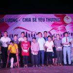 Nhóm Đô Lương – Chia sẻ yêu thương trao 62 triệu đồng cho 6 gia đình có hoàn cảnh đặc biệt khó khăn