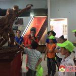 Nhóm Đô Lương chia sẻ yêu thương: Tổ chức hành trình tri ân-Trao vòng tay yêu thương cho trẻ em mồ côi.
