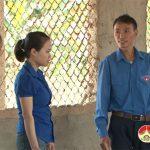 Đoàn viên Nguyễn Xuân Trung làm giàu từ chăn gà
