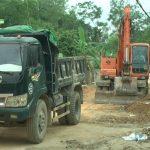 Xã Xuân Sơn – Nâng cao tiêu chí xây dựng NTM