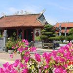 Khu di tích lịch sử Quốc gia Truông Bồn mỗi ngày đón tiếp 1000 du khách