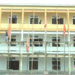 Trường THPT Đô Lương I đầu tư 1 tỷ đồng sửa chữa, nâng cấp cơ sở vật chất