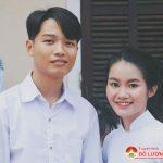 Nam sinh có điểm thi khối A cao nhất Đô Lương