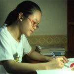 Đô Lương: Nữ thủ khoa khối D với ước mơ trở thành cô giáo