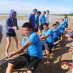 Ngành văn hóa Đô Lương đạt giải nhất toàn đoàn tại hội thi Thể thao do ngành Văn hóa & Thể thao tỉnh tổ chức