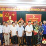 Đô Lương thành lập câu lạc bộ doanh nhân cựu chiến binh sản xuất kinh doanh giỏi