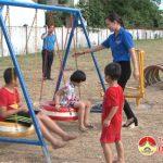 Đoàn xã Yên Sơn: Ra mắt công trình thanh niên điểm vui chơi cho thanh thiếu nhi