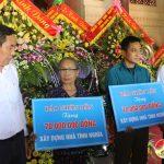 Chủ tịch Hội Nhà báo Việt Nam dâng hương tại Truông Bồn