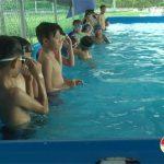 Đô Lương phát triển các hoạt động thể thao trong dịp hè