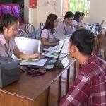 Ngân hàng CSXH Đô Lương: Nỗ lực cùng người dân thoát nghèo
