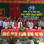 Đại hội đại biểu Đảng bộ xã Xuân Sơn nhiệm kỳ2020 – 2025