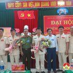 Đảng bộ Công an huyện Đô Lương Đại hội nhiệm kỳ 2020- 2025