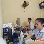 Phòng khám Đa khoa Cường Phát Thượng Sơn bắt đầu tổ chức khám chữa bệnh bằng BHYT