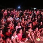 Trung tâm văn hóa tỉnh tổ chức chương trình thông tin cơ sở tại xã Ngọc Sơn