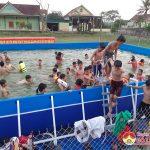 Bồi Sơn Đô Lương làm tốt công tác phòng, chống đuối nước ở trẻ em