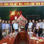 Các cơ quan, đơn vị chúc mừng ngày báo chí Cách mạng Việt Nam 21/6.