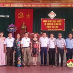 Xã Đông Sơn tổ chức đại hội đại biểu hội khuyến học nhiệm kỳ 2020 – 2025
