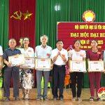 Xã Yên Sơn Đại hội đại biểu khuyến học nhiệm kì 2020 – 2025