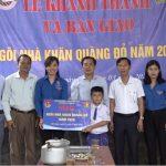 Dấu ấn hoạt động công tác đội và phong trào thiếu nhi huyện Đô Lương giai đoạn 2015 – 2020