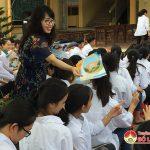 Trường Đại học Thủy Lợi tư vấn tuyển sinh tại Đô Lương.