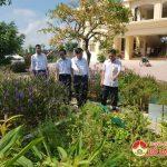 TTYT Đô Lương xây dựng cơ sở y tế xanh- sạch – đẹp hướng tới sự hài lòng của người bệnh