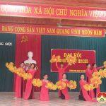 Tràng Sơn tổ chức hội nghị giáo dục nhiệm kỳ 2020 – 2025