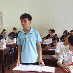 Cậu bé nghèo và ước mơ trở thành chuyên gia tên lửa