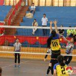 Đội bóng chuyền nữ Nông dân Đô Lương giành giải 3 giải bóng chuyền Nông dân tỉnh Nghệ an năm 2020