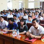 Thường trực HĐND huyện tổ chức lớp tập huấn nghiệp vụ cho Thường trực, Trưởng, Phó 2 ban HĐND cấp xã năm 2020.
