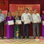 Hội khuyến học huyện Đô Lương tổ chức Đại hội đại biểu khóa V nhiệm kì 2020 – 2025