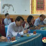 Đô Lương tổ chức tập huấn triển khai xây dựng kế hoạch đảm bảo Quốc phòng năm đầu chiến tranh
