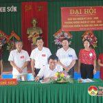 Xã Thịnh Sơn – Đại hội Giáo dục nhiệm kì 2020 – 2025