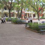 Hiệu quả bước đầu thực hiện trường trọng điểm chất lượng cao ở trường Lý Nhật Quang.