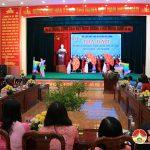 Hội LHPN Huyện Đô Lương tổ chức tọa đàm kỷ niệm 90 năm ngày thành lập hội LHPN Việt Nam