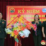 Hội nữ Đường trường sơn Hồ Chí Minh tổ chức tọa đàm kỷ niệm.