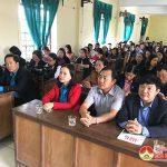 Liên đoàn lao động huyện Đô Lương tập huấn nghiệp vụ Công đoàn năm 2020