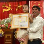 Đoàn xã Tân Sơn tổ chức Hội thi kể chuyện về tư tưởng, đạo đức, phong cách Hồ Chí Minh.