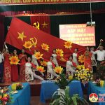 Đảng ủy Thị trấn: Kỷ niệm 90 năm thành lập các ban Đảng