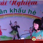 Người khơi dậy niềm đam mê khiêu vũ ở Đô Lương
