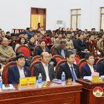 Buổi làm việc thứ 2 kỳ họp thứ 13 HĐND huyện khóa XIX: Đại diện các tổ thảo luận và chất vấn