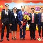 Công ty cổ phần kinh doanh tổng hợp Đô Lương tổ chức kỷ niệm 20 năm ngày truyền thống cổ phần công ty