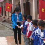 Đô Lương: Tăng cường Giáo dục truyền thống cho học sinh