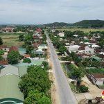 Đô Lương sẽ có thêm 5 xã về đích nông thôn mới