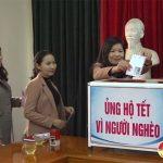 Cơ quan khối dân huyện Đô Lương quyên góp 7,5 triệu đồng ủng hộ quỹ vì người nghèo