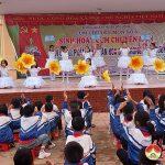Phòng GD&ĐT Đô Lương tổ chức sinh hoạt Cụm chuyên môn số 6 các trường tiểu học