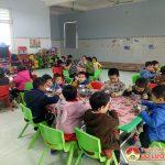 Đô Lương: Các trường học tăng cường các phương án phòng chống rét cho học sinh