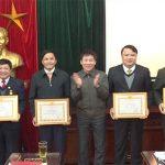 Huyện ủy Đô Lương tổng kết công tác Đảng 2020